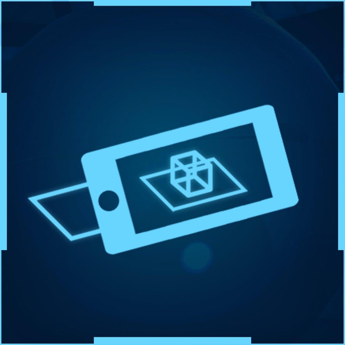 Handheld AR App Development with Unity