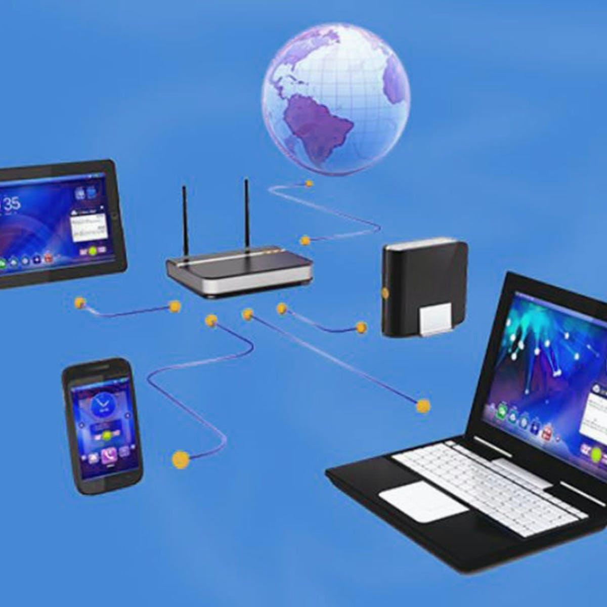 Fundamentals of Network Communication