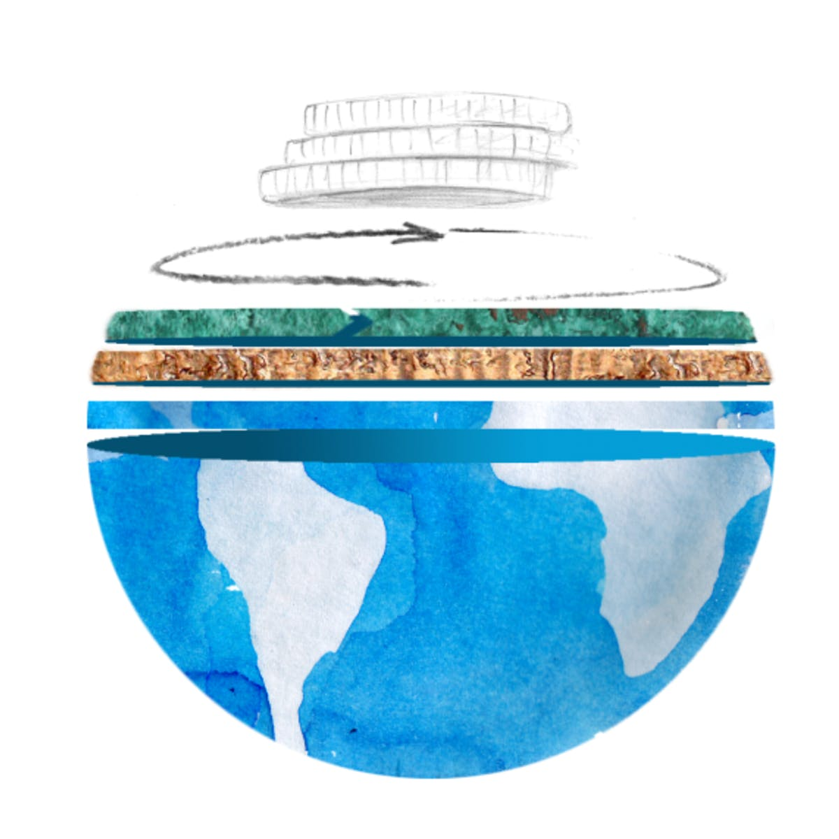 A Circular Economy of Metals: Towards a Sustainable Societal Metabolism