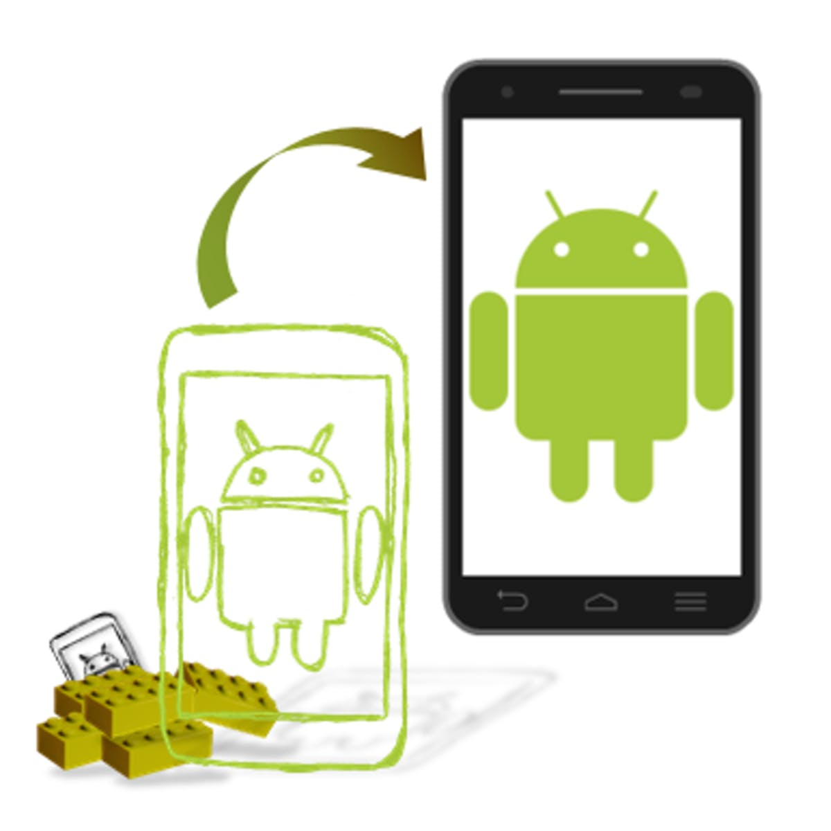 Build Your First Android App (Project-Centered Course)