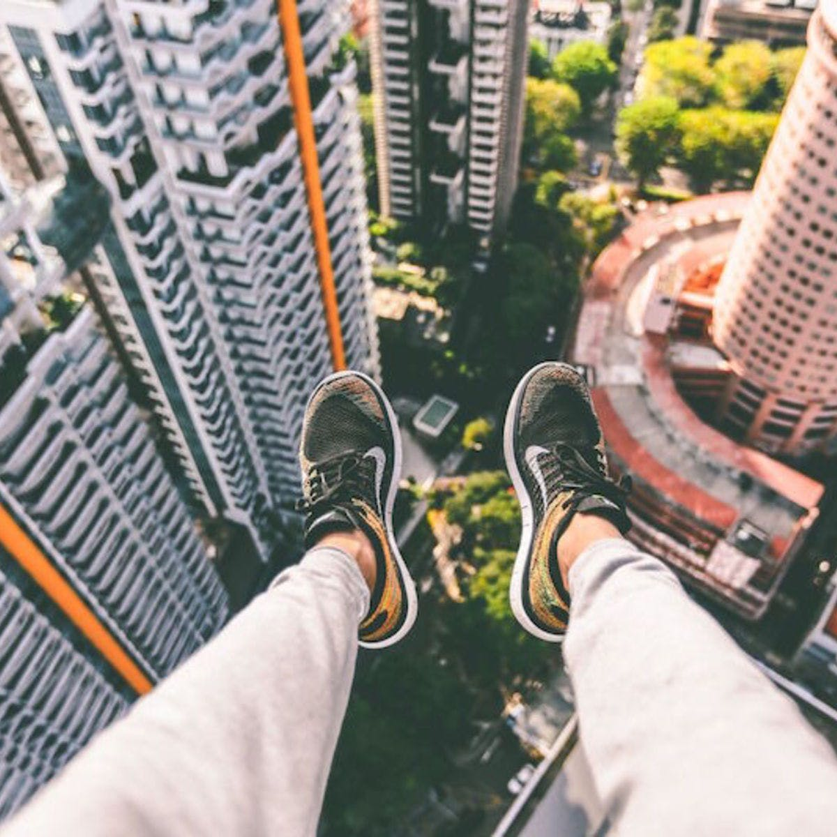 The Psychology of Thrill Seekers