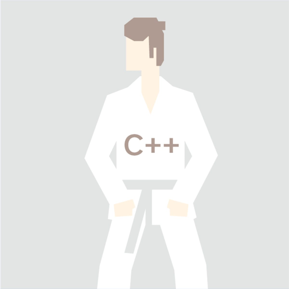 Основы разработки на C++: белый пояс