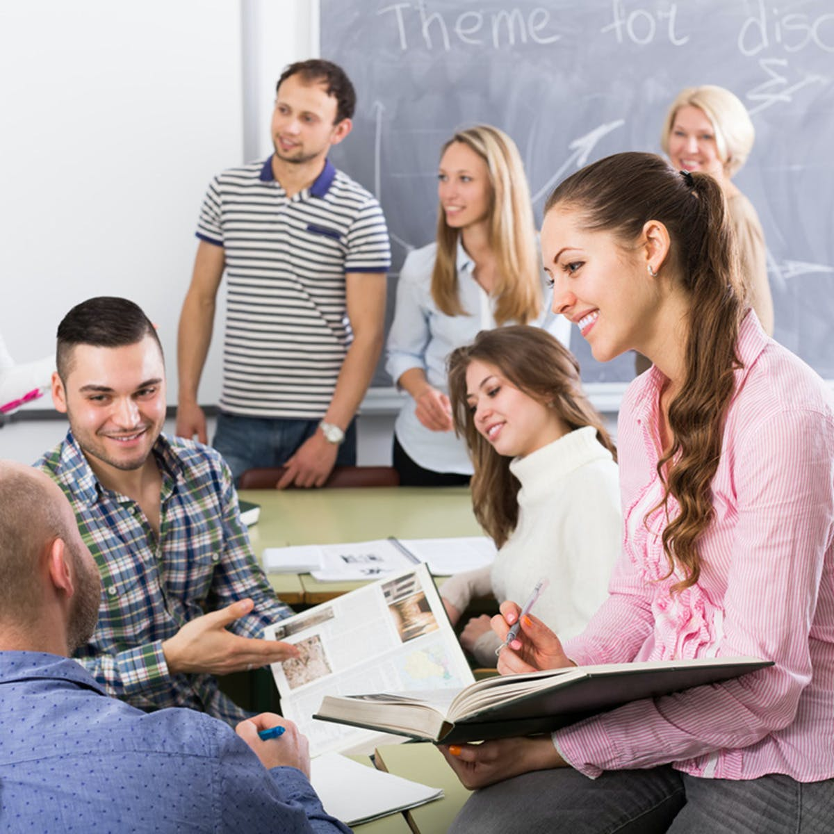 Teach English Now! Second Language Reading, Writing, and Grammar