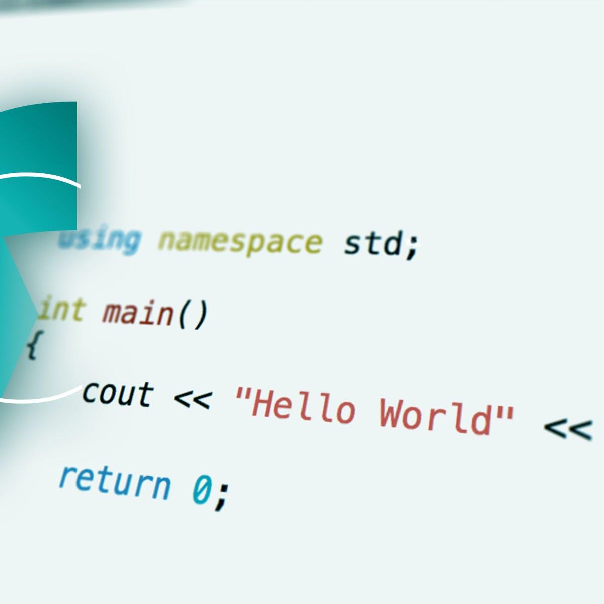Initiation à la programmation (en C++)
