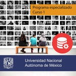 Relational database systems by Universidad Nacional Autónoma de México