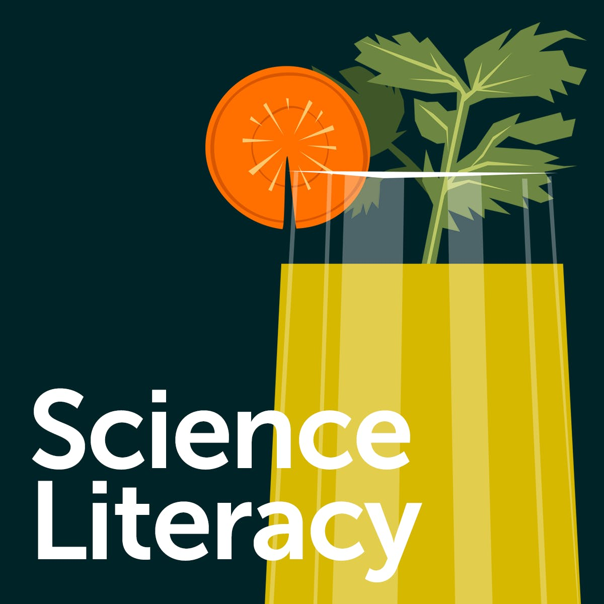Science Literacy - How Solid Science Can Help You Save the World