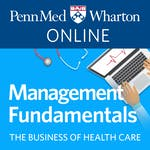 Management Fundamentals by University of Pennsylvania