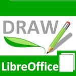 Create Process Flowchart using LibreOffice Draw by Coursera Project Network