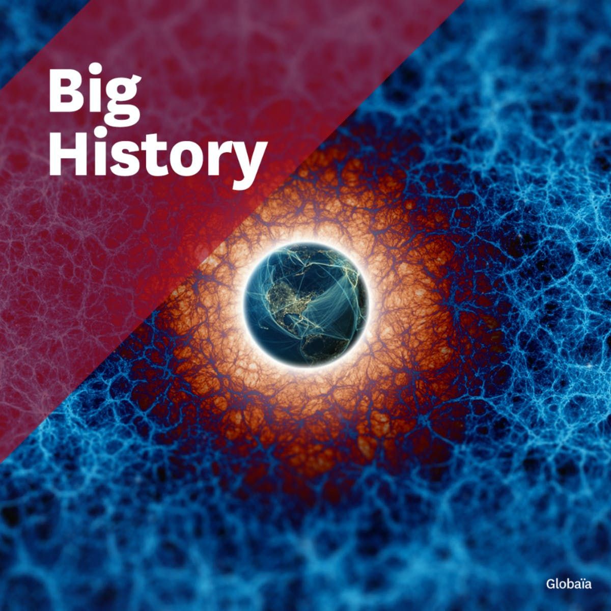 Big History: Connecting Knowledge