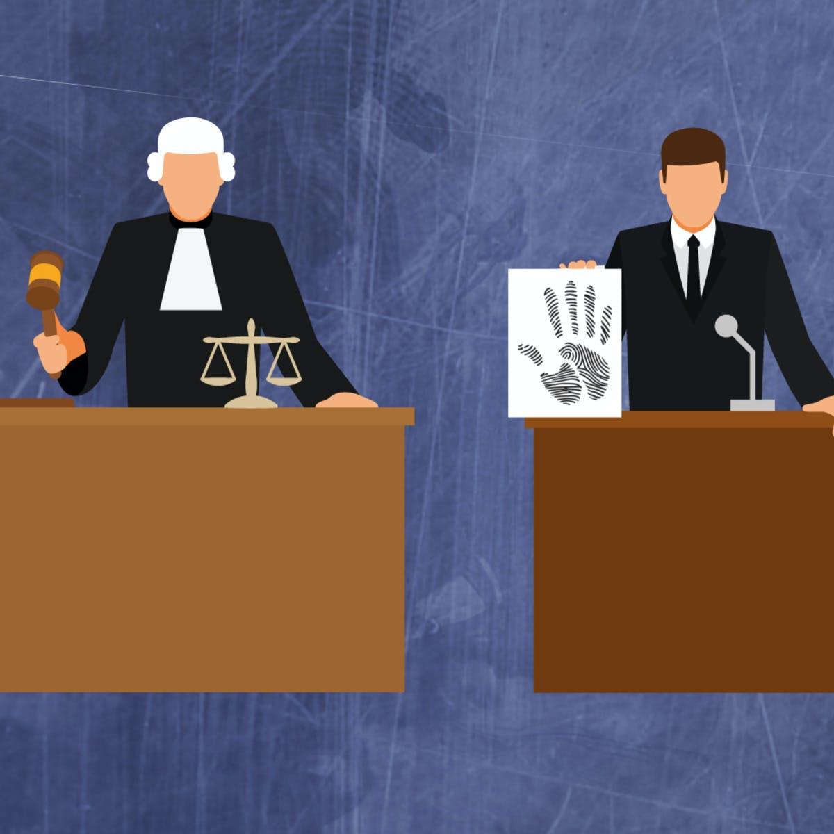 La science forensique au tribunal: témoin digne de foi ?