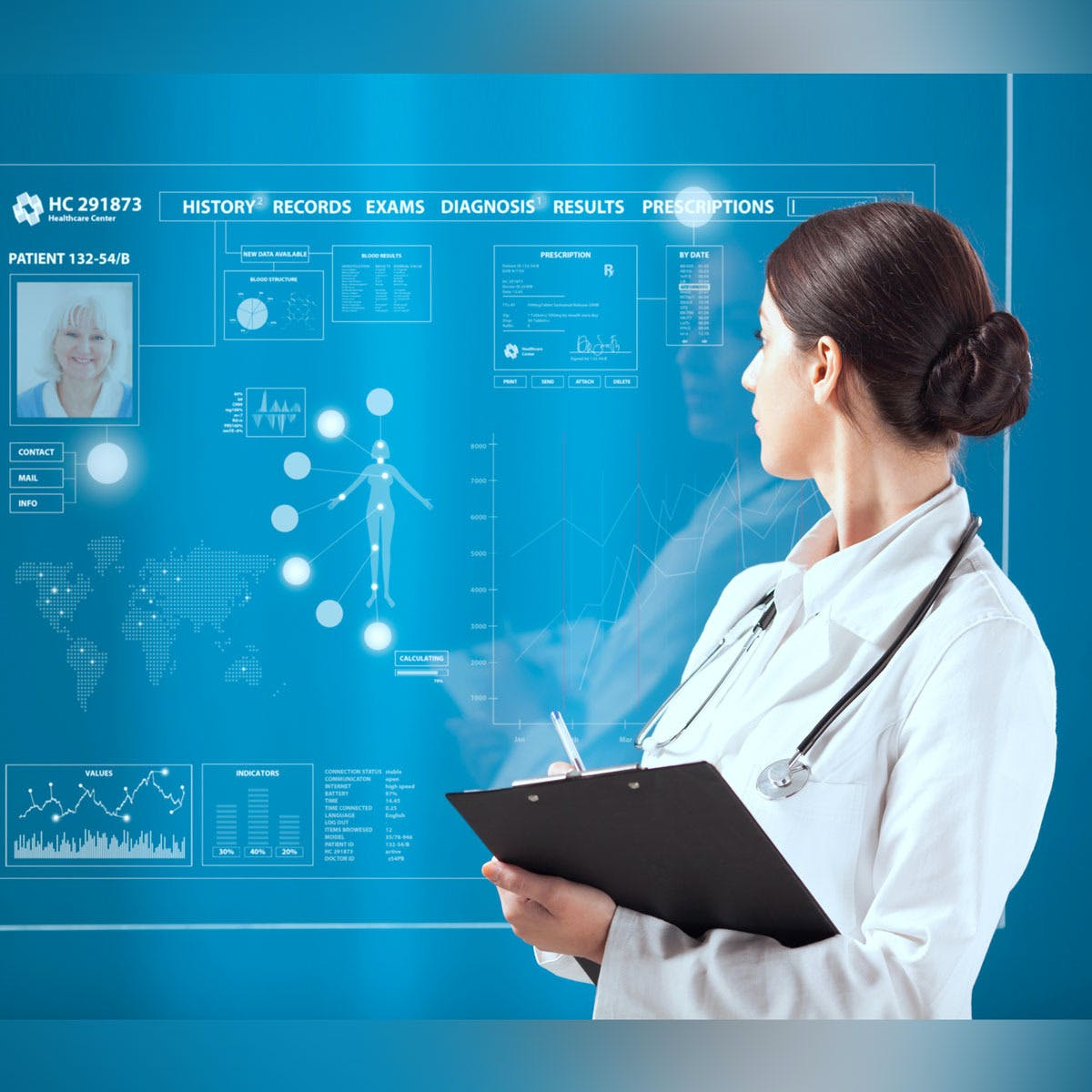 Healthcare Data Quality and Governance