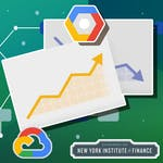 Introduction to Trading, Machine Learning & GCP by Google Cloud, New York Institute of Finance