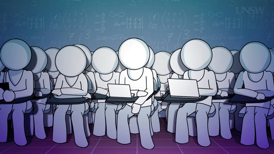 Learning to Teach Online