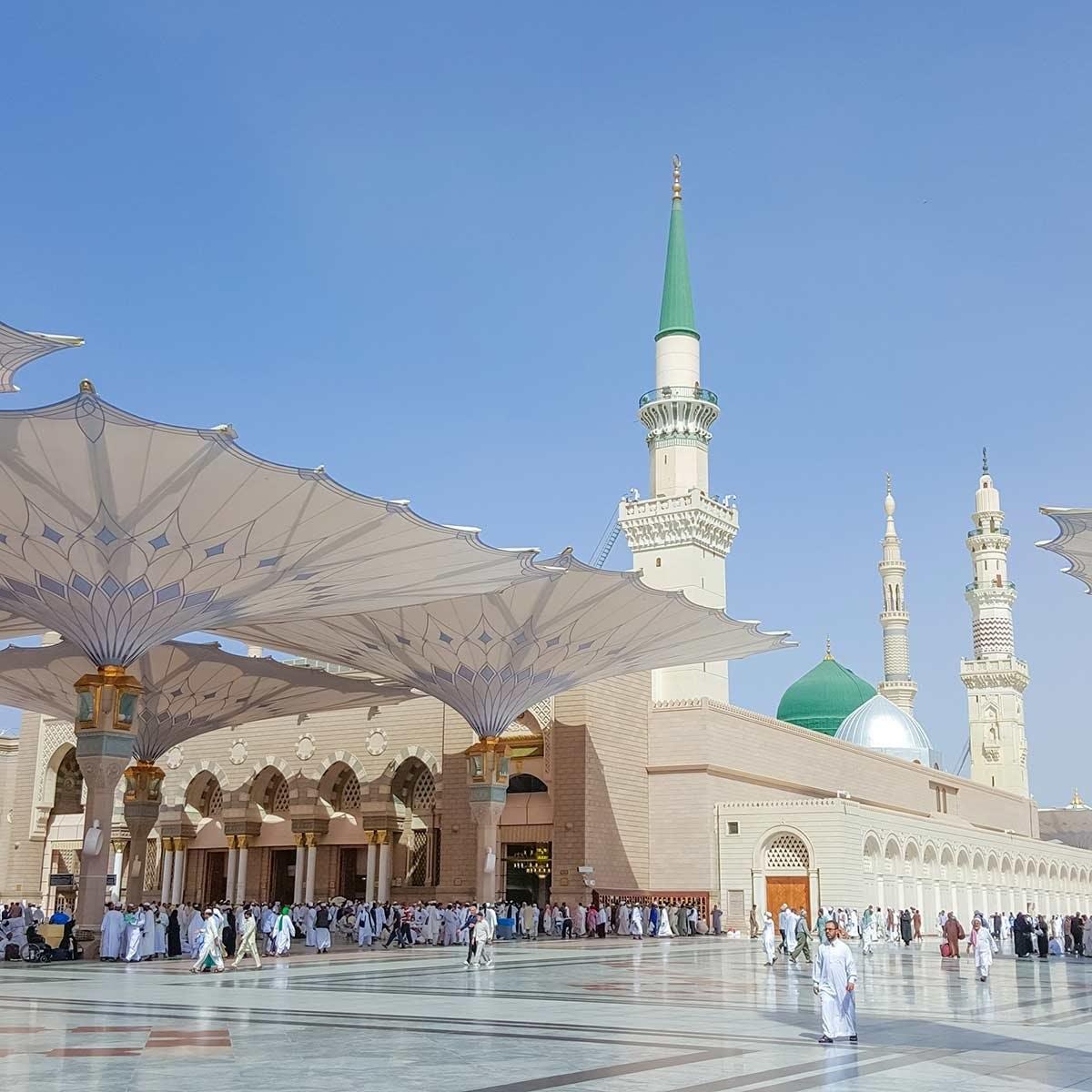 Ислам: история, культура, практика (Islam: history, culture, praxis)