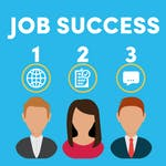 Job Success: Get Hired or Promoted in 3 Steps by The State University of New York