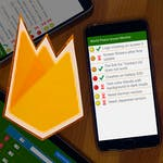 Build a Firebase Android Application by Coursera Project Network