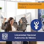 Administración para obtener resultados by Universidad Nacional Autónoma de México
