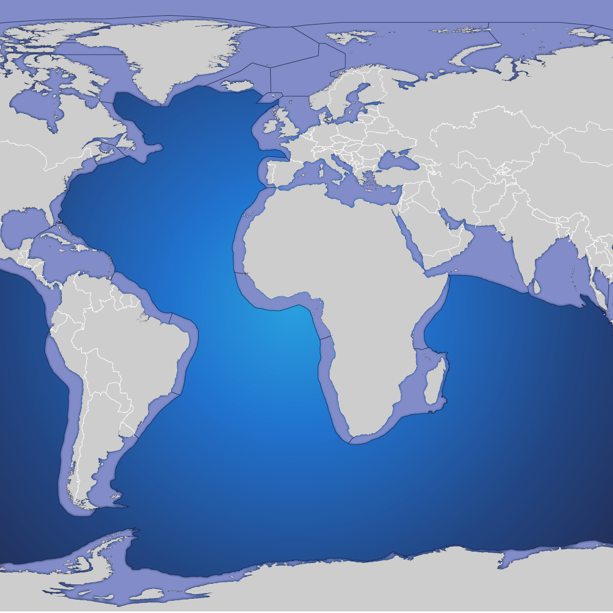 Large Marine Ecosystems: Assessment and Management Coupon
