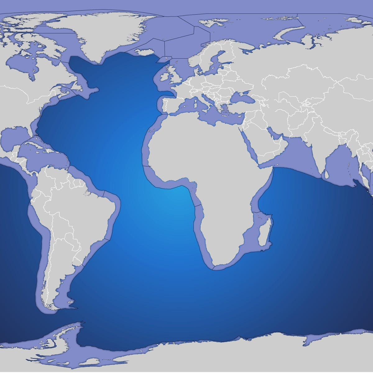 Large Marine Ecosystems: Assessment and Management