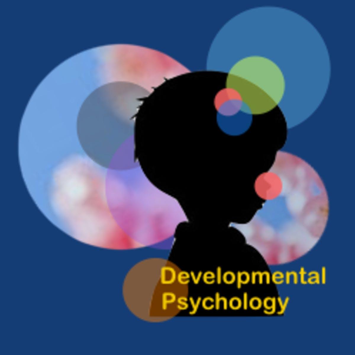 發展心理學:哲學觀與方法論 (Developmental Psychology: Philosophical Bases and Methodology)