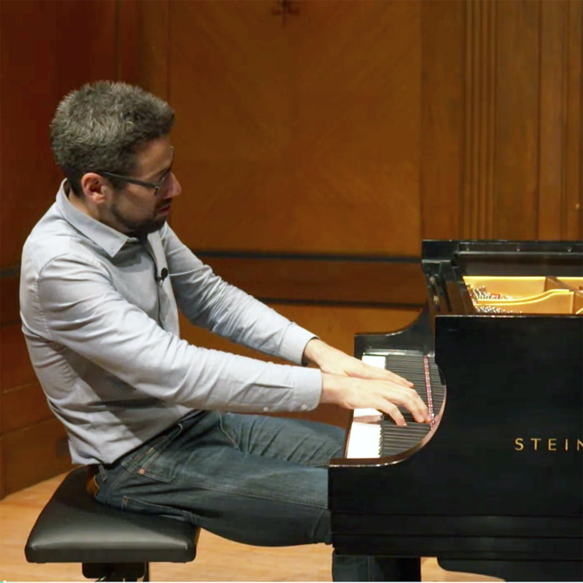 Exploring Beethoven's Piano Sonatas Part 3