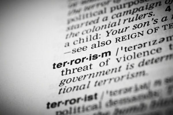 Terrorism and Counterterrorism: Comparing Theory and Practice