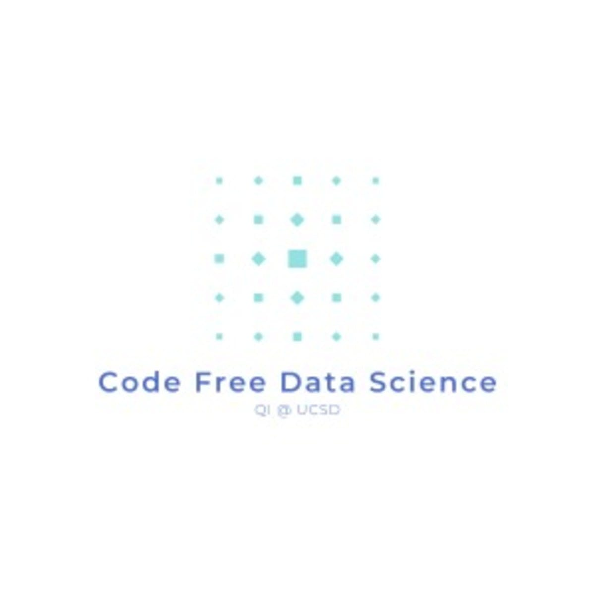 Code Free Data Science