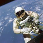 A Brief History of Human Spaceflight by University of Houston System