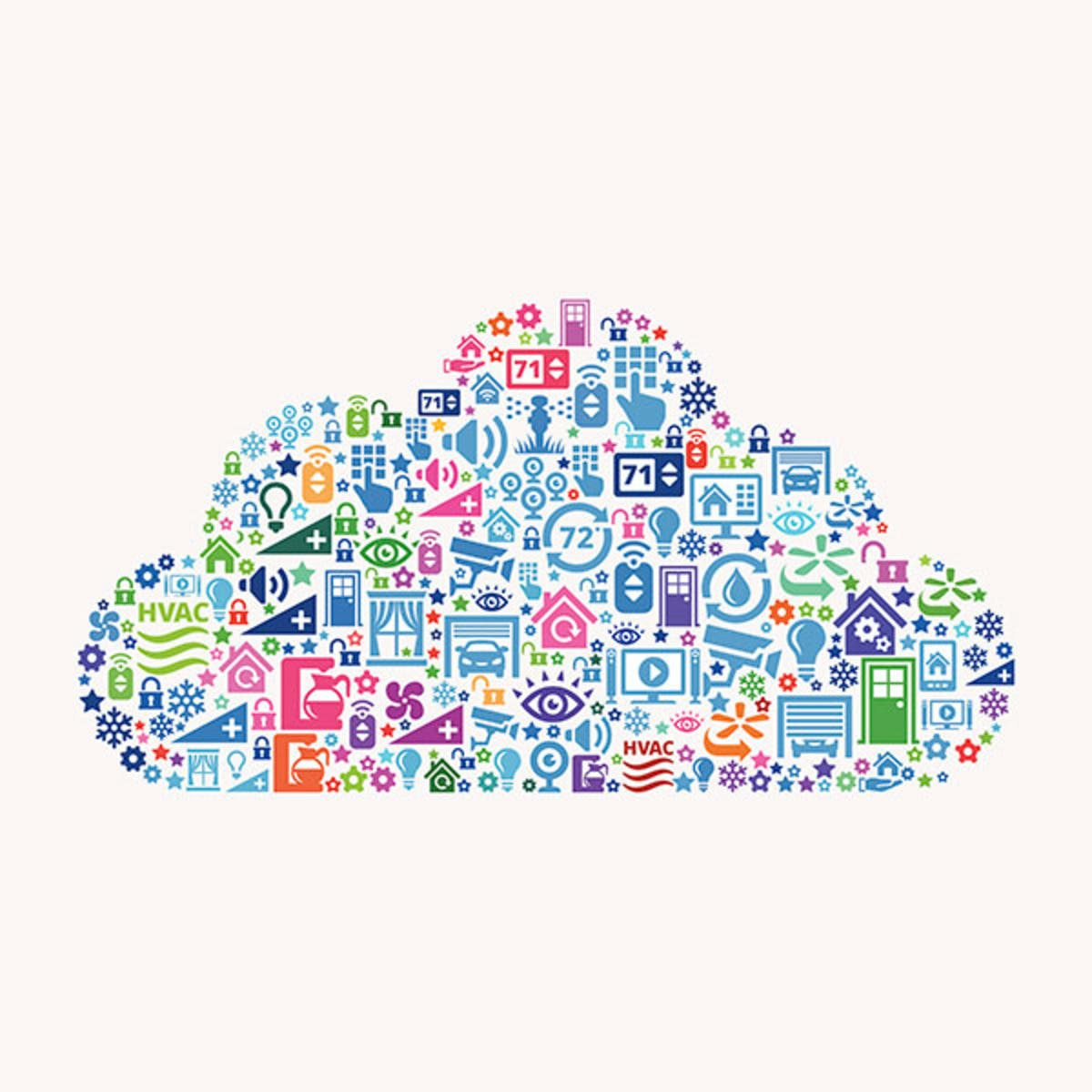 Internet of Things: Communication Technologies