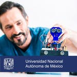 Robótica by Universidad Nacional Autónoma de México