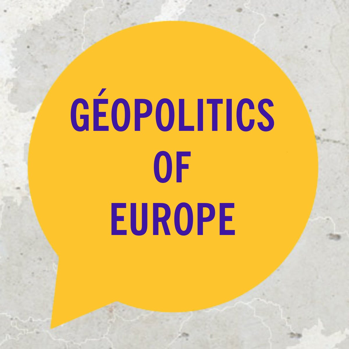 Geopolitics of Europe