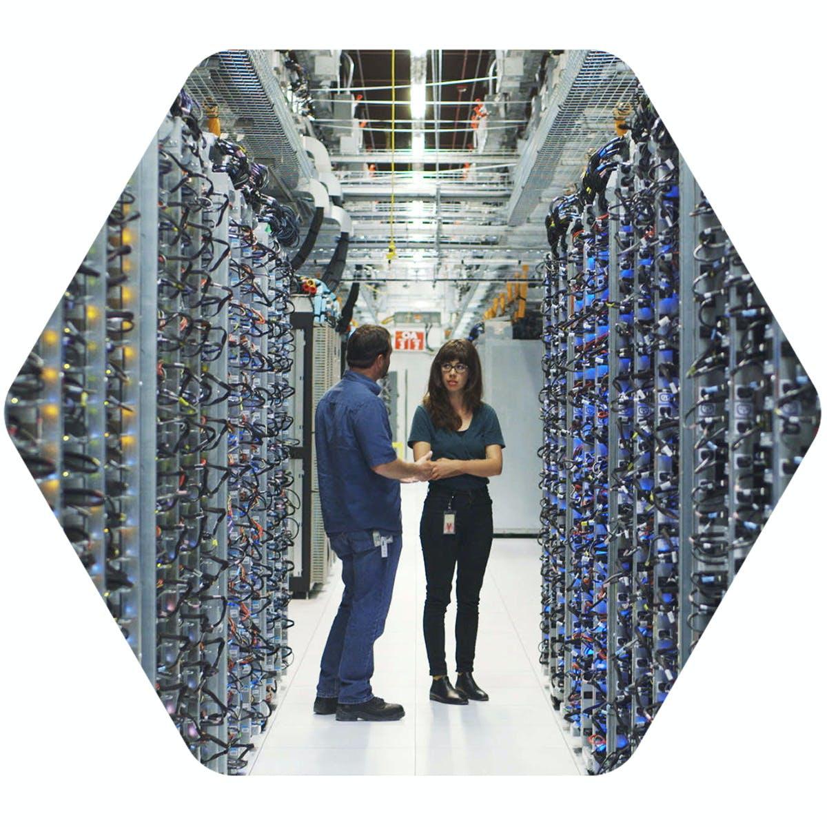 Essential Cloud Infrastructure: Foundation en Español