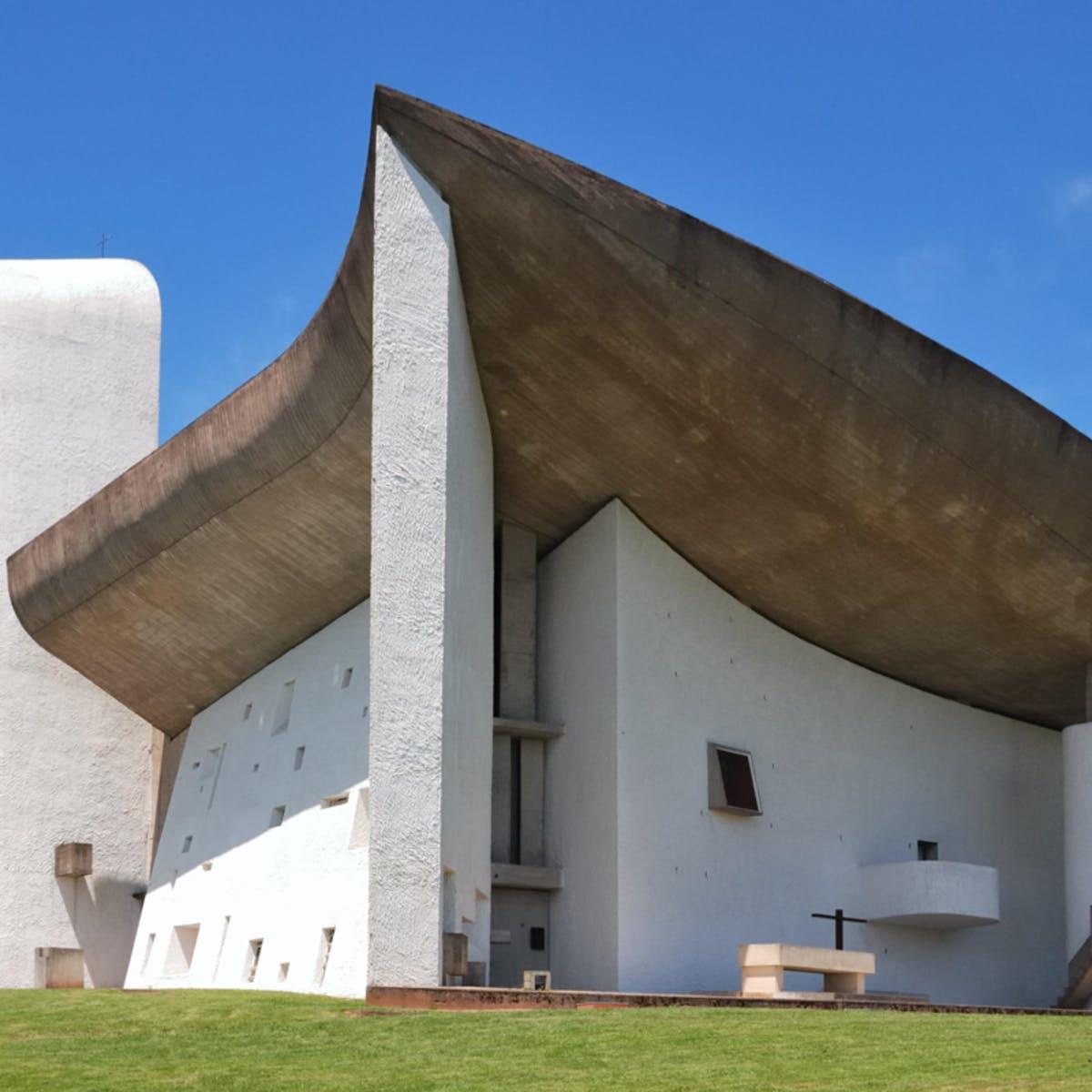 Introduzione alla Storia dell'Architettura Contemporanea