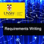 Requirements Writing by UNSW Sydney (The University of New South Wales)