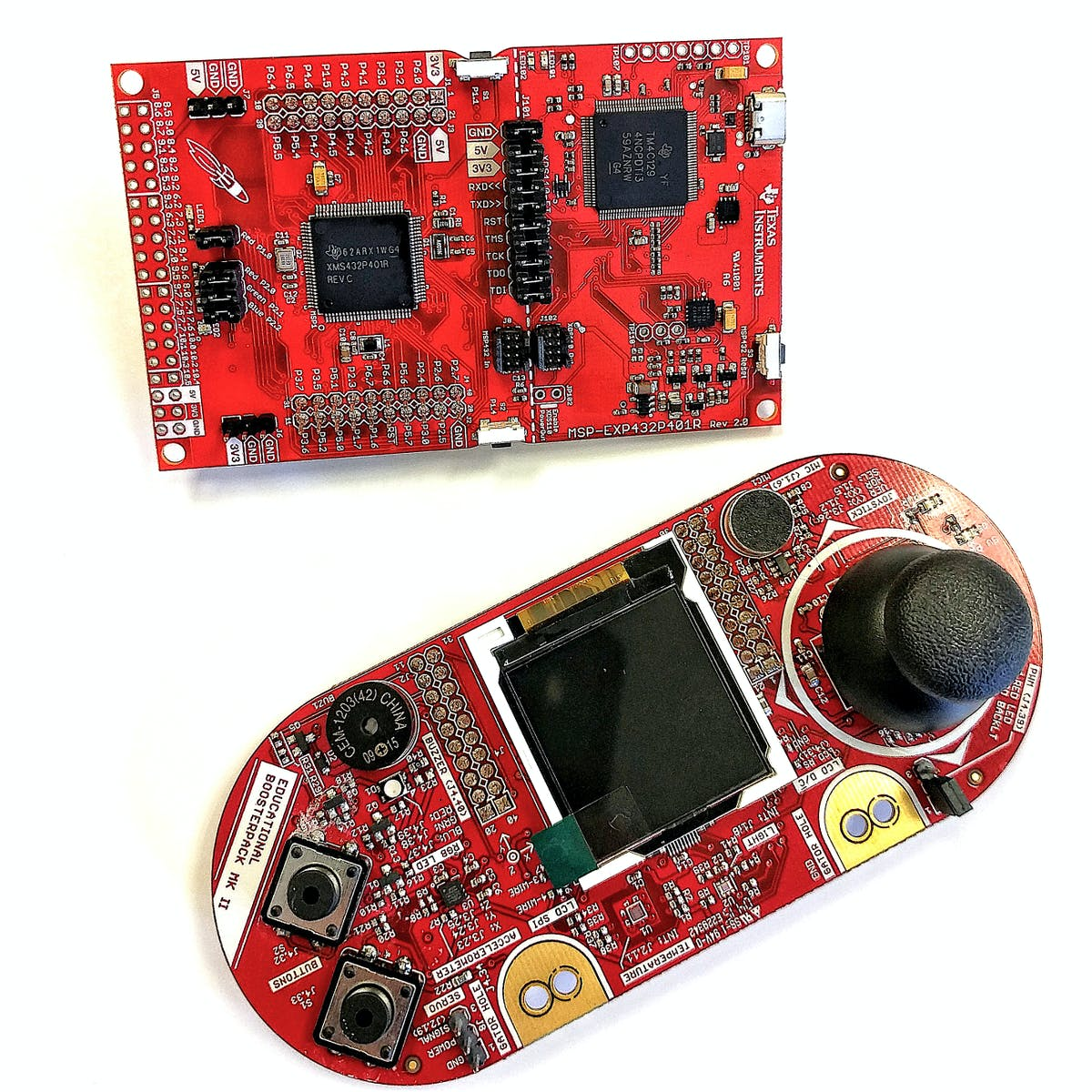 Embedded Software and Hardware Architecture