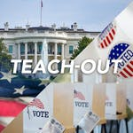 Why Iowa? A Primer on Primaries and Caucuses Teach-Out by University of Michigan