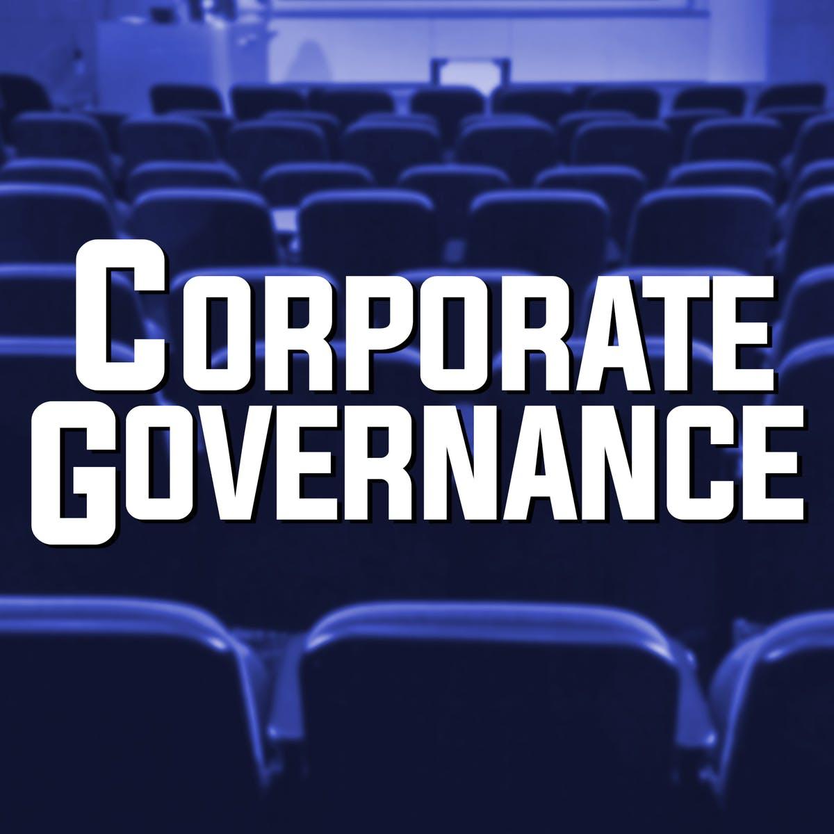 Corporate governance. Mitos y realidades