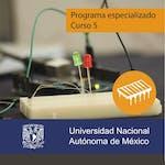 Aplicaciones musicales con Arduino by Universidad Nacional Autónoma de México