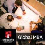 Organisational design: Know your organisation by Macquarie University