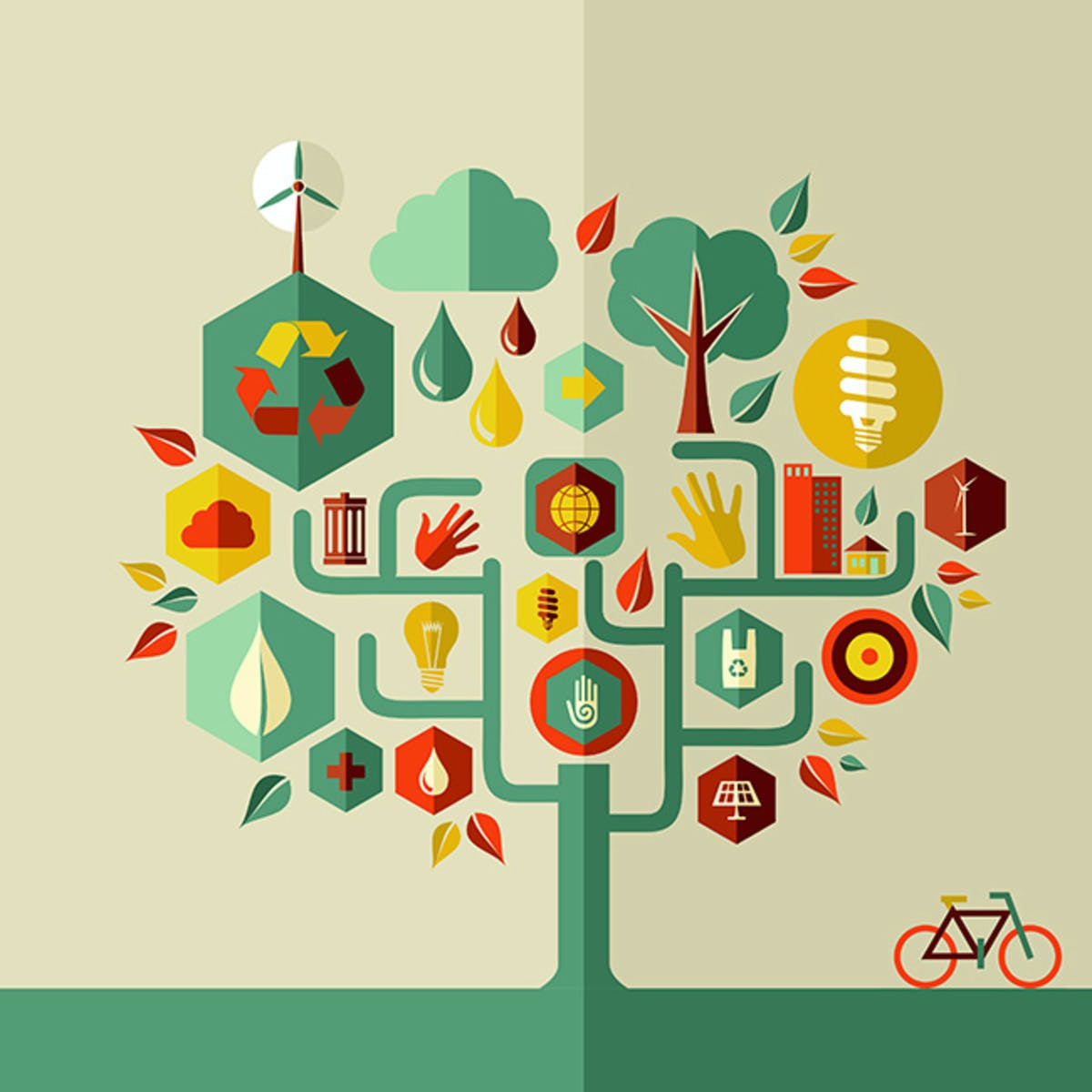 Corporate Sustainability. Understanding and Seizing the Strategic Opportunity