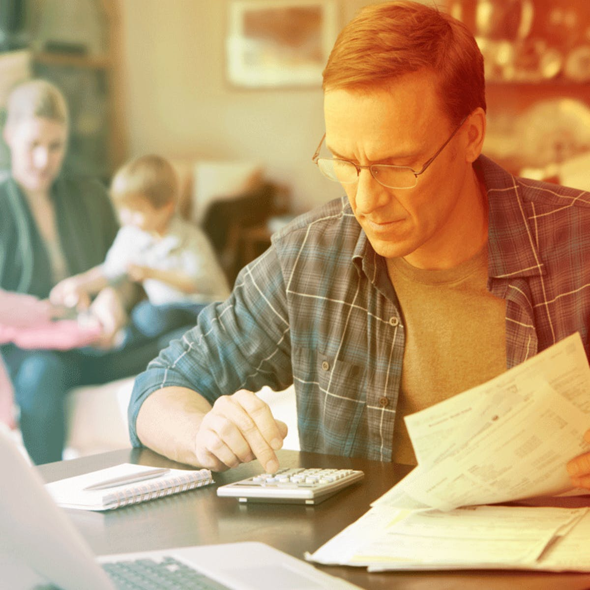 Personal & Family Financial Planning