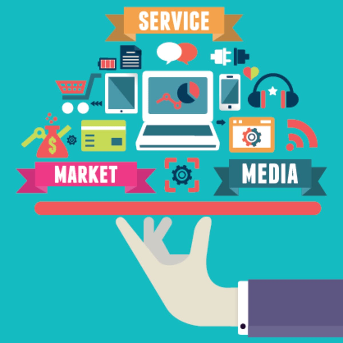 Marketing en Redes Sociales Proyecto Final