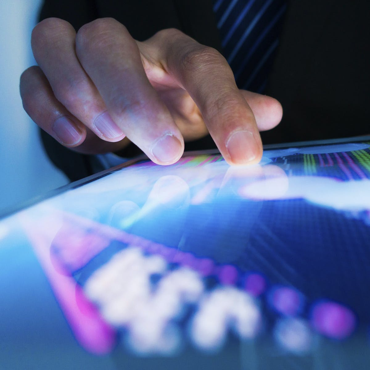 Business Statistics and Analysis Capstone