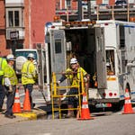 Safety in the Utility Industry by The State University of New York, University at Buffalo