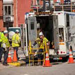 Safety in the Utility Industry by University at Buffalo, The State University of New York