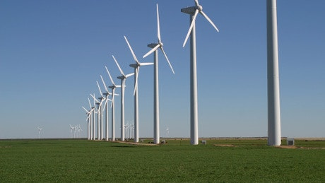 Wind Energy Coupon