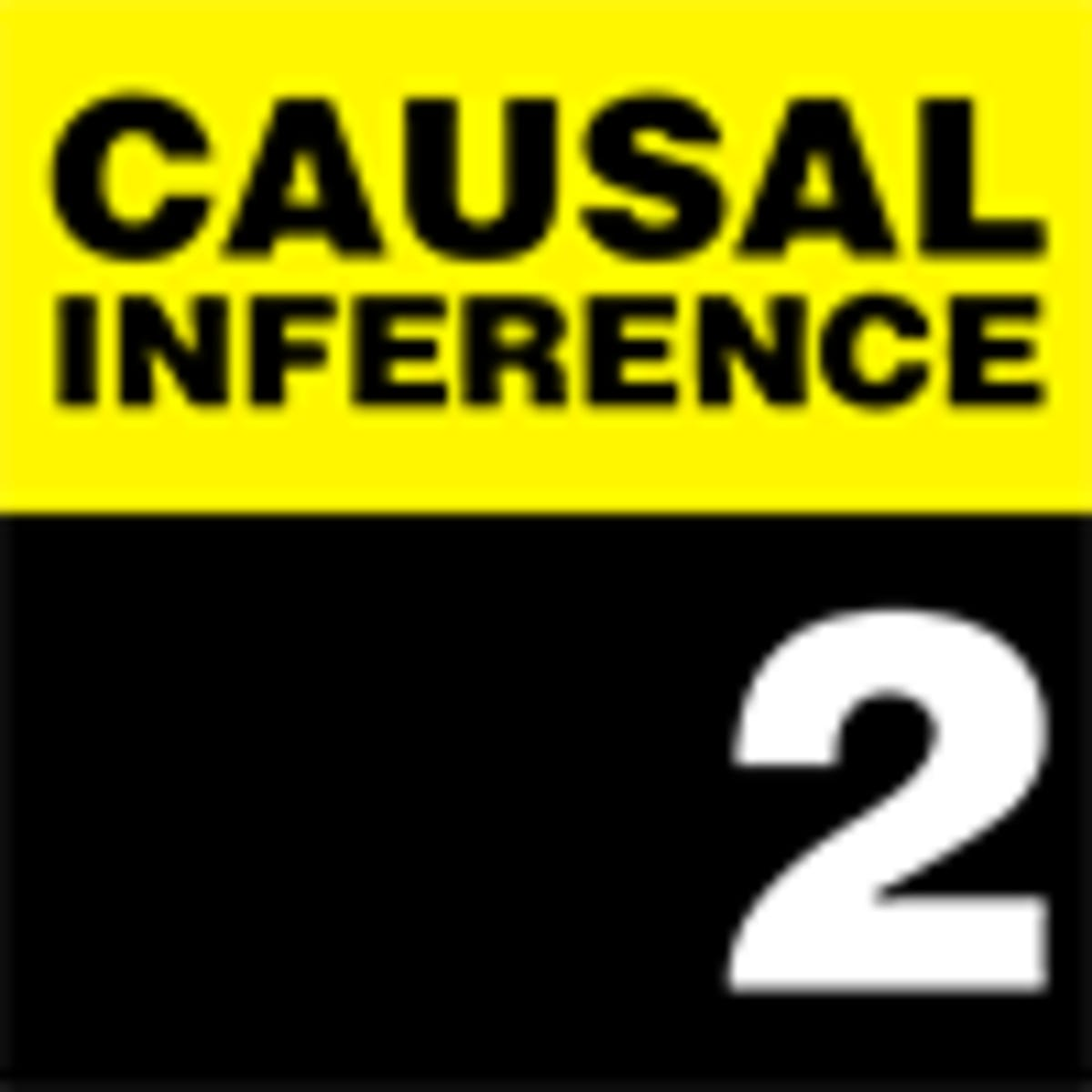 Causal Inference  2