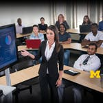 Influencing People by University of Michigan