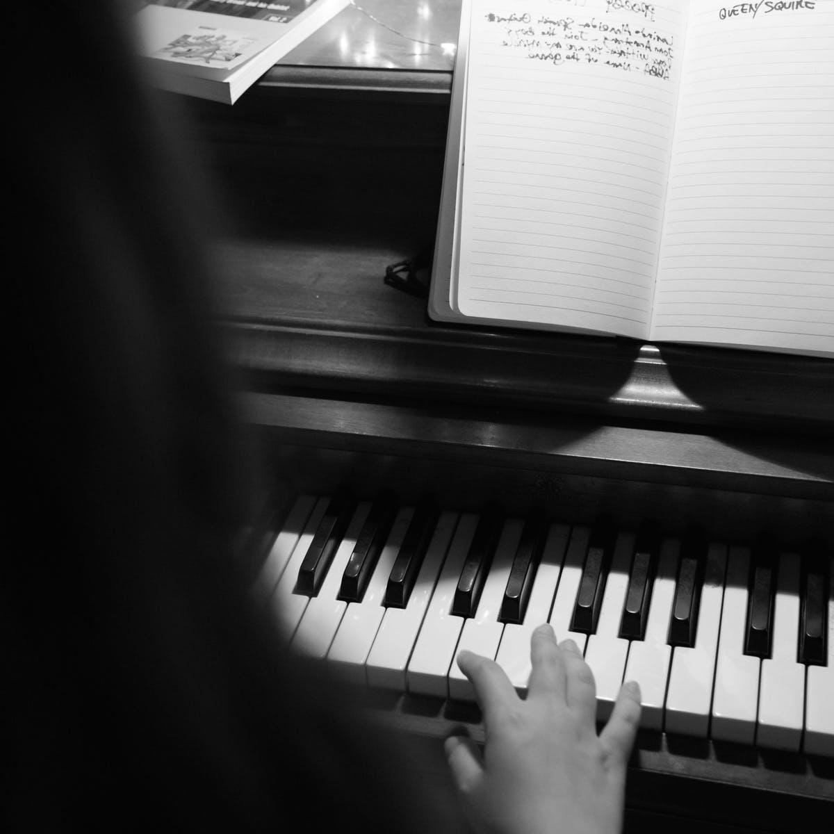 Musicianship: Tensions, Harmonic Function, and Modal Interchange