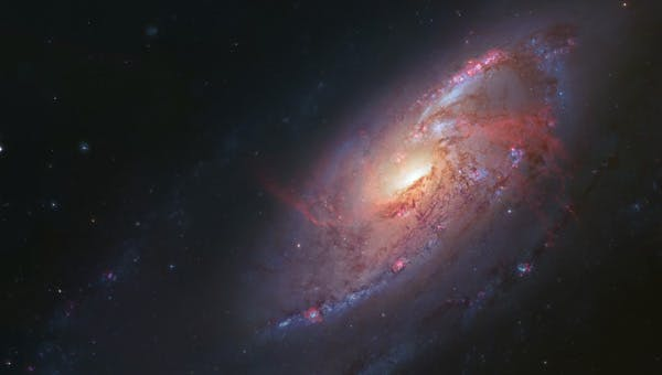 Confronting The Big Questions: Highlights of Modern Astronomy